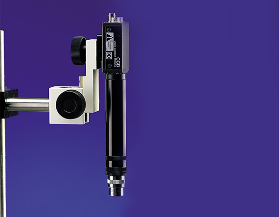 Pco sensicam qe monochrom mikroskop kamera ccd c mount ebay