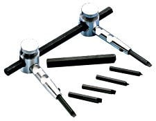 Spanner Wrench Set, #70-751