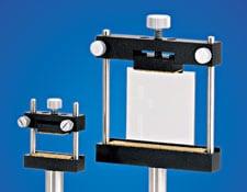 Retangular Bar Clamp