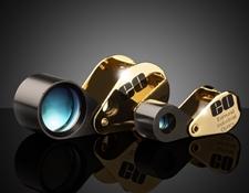 Edmund Optics® Hastings Triplets