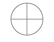 Plain Crosshair