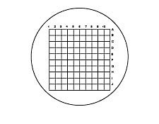 Index Squares