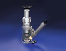 Peak Illuminated Wide-Field Direct Measuring Microscopes