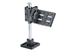 Rotatable Angle Bracket Assembly w/¾