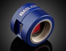 Basler PowerPack Microscopy Camera