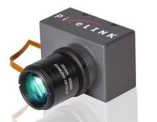 PixeLINK® USB 3.0 Autofocus Liquid Lens Camera (Liquid Lens Sold Separately)