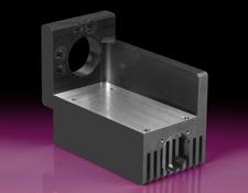 TECHSPEC® Coherent® OBIS™ Heat Sink