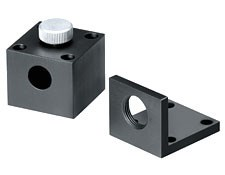 Metric Right Angle Adapter Plates