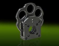 TECHSPEC® 25mm Manual Filter Wheel