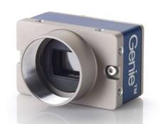 Dalsa Genie Nano PoE Cameras (Front)