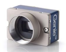 Dalsa Genie Nano GigE PoE Cameras (Front)