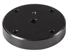 4-Screw Model, Laser Bezel Plate, #61-344