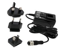 International Power Supply, 100-240V, US Plug, #64-835