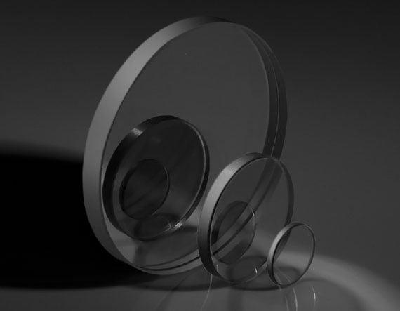 UV-VIS Neutral Density (ND) Filters