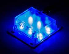 Blue AI EuroBrite Spot Light