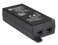 Power Over Ethernet (PoE) Single Port injector, #68-469