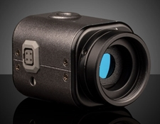 1460-1600nm Near-Infrared Camera (Front)