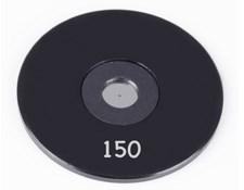 150µm Aperture Diameter, Mounted, Precision Pinhole, #84-068
