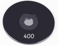 400µm Aperture Diameter, Mounted, Precision Pinhole, #56-286