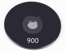 900µm Aperture Diameter, Mounted, Precision Pinhole, #56-290