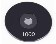 1000µm Aperture Diameter, Mounted, Precision Pinhole, #56-291
