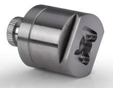 Multimode SMA Fiber Adapter, #33-277