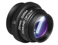 25mm Cx Series Fixed Focal Length Lens, #33-564