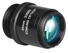 35mm Cx Series Fixed Focal Length Lens, #33-565