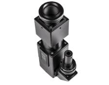 VIS-NIR Wide Field Vertical Mitutoyo Video Microscope Unit, #34-547