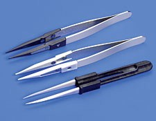 Non-Marring Tweezers