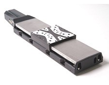 DC High Performance Linear Stage
