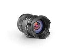 1.8mm-3.6mm FL, Varifocal Video Lens, #55-254