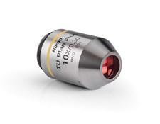 10X Nikon CFI60 TU Plan Epi, #56-516