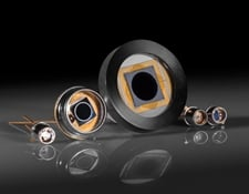 Silicon Photodiodes