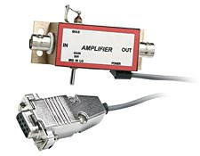 Variable Gain Standard Current Amplifier, #57-988