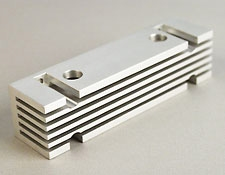 LED Line Light Heat Sink, #63-345