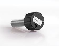Adjustment Screw for TECHSPEC® Kinematic Mounts, #58-881