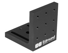 Small Metric Right Angle Bracket, #55-381