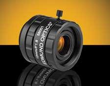 Flea®3 FL3-GE-50S5M-C Monochrome GigE Camera | Edmund Optics