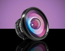 3.5mm Focal Length, #89-410