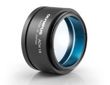 SZX7 1X Achromatic Objective Lens, #88-112