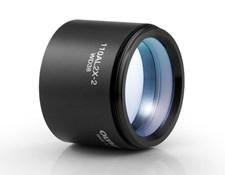 SZ51/SZ61 2X Objective Lens, #88-131