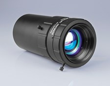50mm SWIR Fixed Focal Length Lens