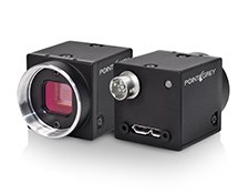 USB 3.0 FLIR Blackfly Camera