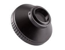 C-Mount - Olympus Camera Lens Adapter, #54-342