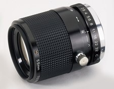 55mm FL Partially-Telecentric Imaging Lens, #52-271
