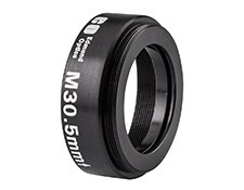M30.5 x 0.5 Mount for 25mm Diameter Filters, #65-801