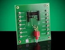Tuning/Signal Monitoring Breakout Board for 6210H, #59-023