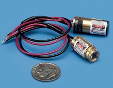 VLM™ High Quality Laser Diode Module - Micro Series