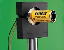 VLM™ High Quality Laser Diode Modules (Mount Sold Separately)